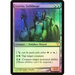 Azorius Guildmage Foil