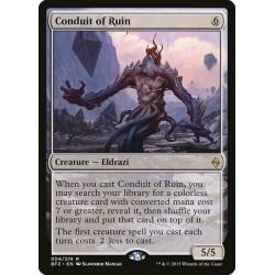 Conduit Of Ruin