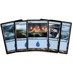 Pack Tierras X 10 (island)