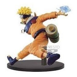 Naruto - Vibration Star - Naruto Banpresto