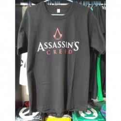 Remera Assassin Creed