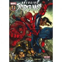 Avenging Spiderman 02