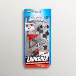 Hotwheels Launcher