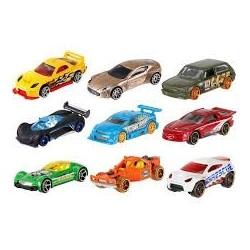 Hotwheels Vs Modelos