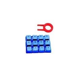 Keycaps A103gr Azul Rd