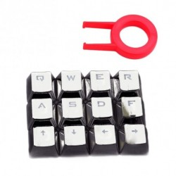 Keycaps A103gr Plateada Rd