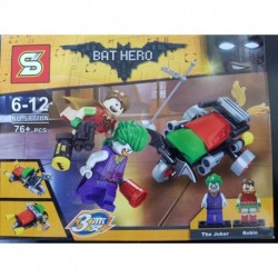 Lego Sy770a