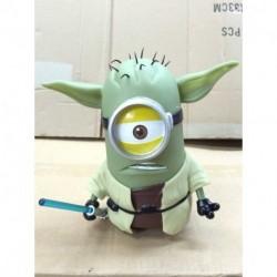 Minion Yoda