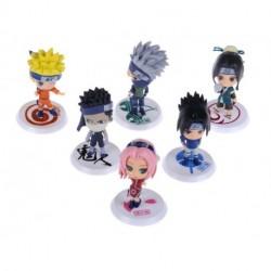 Naruto Chibis Chicos