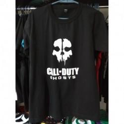 Remera Cod Ghost