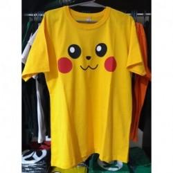 Remera Pikachu