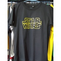 Remera Star Wars