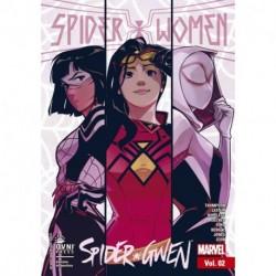 Spider Gwen Tomo 02
