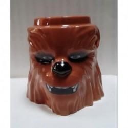 Taza Chewbacca