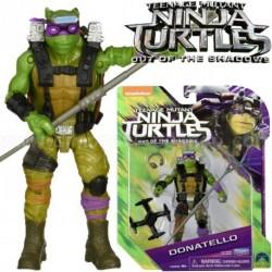 Tortugas Ninja Pelicula (chicos)