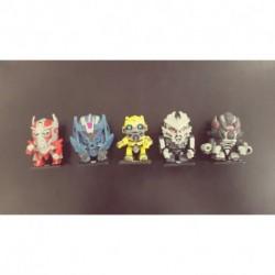 Transformers Chibis 30 Modelos Precio X Unidad