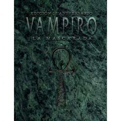 Vampiro 20° Aniversario