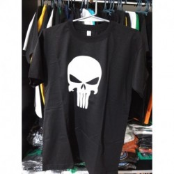 Remera Punisher