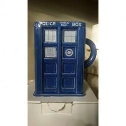 Taza Dr Who