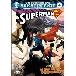 Superman 04 Renacimiento