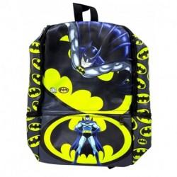 Mochila Bioworld Cuerina Batman