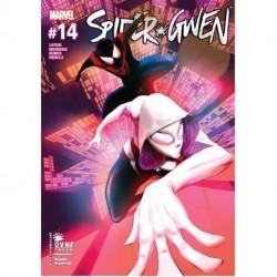 Spider Gwen 14