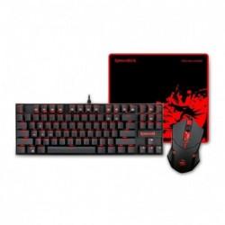 Kit  Teclado Y Mouse Gamer K-552