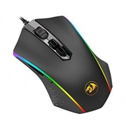 Mouse Gamer 3200dpi Memealion Chroma