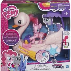 Pony 3600