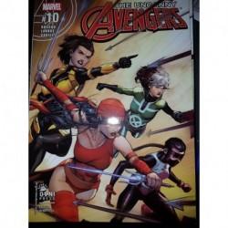 The Uncanny Avengers 13