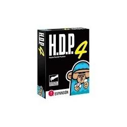 Hdp 4