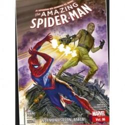 The Amazing Spiderman Vol 06 Norman Osborn Ataca