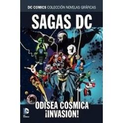 Odisea Cosmica Invasion