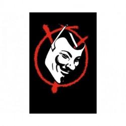 V De Vendetta (edicion Deluxe)