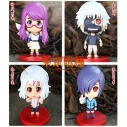 Tokyo Ghoul Ghasapones X4 (precio X Unidad)