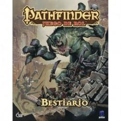 Pathfinder Bestiario Bolsillo