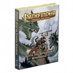 Pathfinder Guia Del Jugador Avanzada De Bolsillo