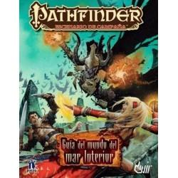 Pathfinder Guia Del Mundo Del Mar
