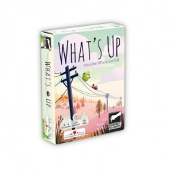 What´s Up (juego)