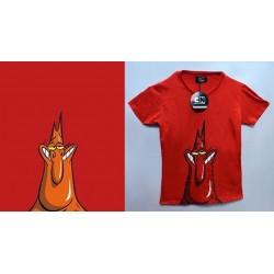 Remera Red Guy