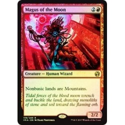 Magus Of The Moon (foil)