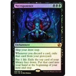 Necropotence (foil)
