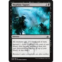 Mephitic Vapors