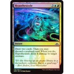 Hypothesizzle (foil)