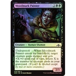 Moodmark Painter (foil)