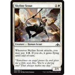 Skyline Scout