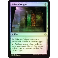 Pillar Of Origins (foil)