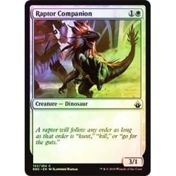Raptor Companion (foil)