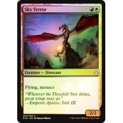 Sky Terror (foil)