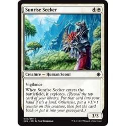 Sunrise Seeker